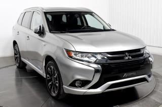 Used 2018 Mitsubishi Outlander GT EV PLUG IN CUIR TOIT MAGS CAMERA for sale in Île-Perrot, QC