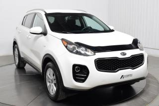 Used 2017 Kia Sportage LX AWD A/C MAGS BLUETOOTH for sale in Île-Perrot, QC