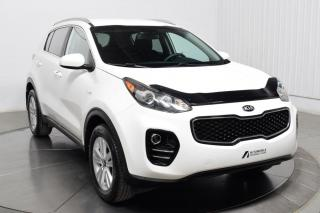 Used 2017 Kia Sportage LX AWD A/C Mags Caméra Sièges Chauffants for sale in Île-Perrot, QC