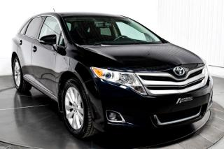 Used 2014 Toyota Venza XLE CUIR TOIT PANO  A/C MAGS for sale in Île-Perrot, QC