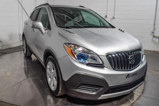 Used 2016 Buick Encore SEMI CUIR A/C MAGS BLUETOOTH for sale in Île-Perrot, QC
