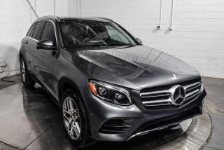 Used 2017 Mercedes-Benz GL-Class GLC300 AWD AMG PACK CUIR TOIT NAV for sale in Île-Perrot, QC