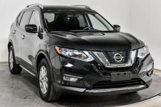 Used 2017 Nissan Rogue SV A/C MAGS CAMERA DE RECUL for sale in Île-Perrot, QC