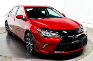 Used 2017 Toyota Camry CAMRY XSE for sale in Île-Perrot, QC