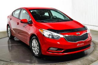 Used 2014 Kia Forte FORTE LX BERLINE AUTOMATIQUE for sale in Île-Perrot, QC