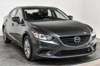 Used 2017 Mazda MAZDA6 GS NAV A/C MAGS for sale in Île-Perrot, QC
