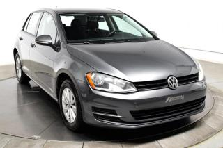 Used 2016 Volkswagen Golf Trendline A/C Mags Caméra Sièges Chauffants for sale in Île-Perrot, QC