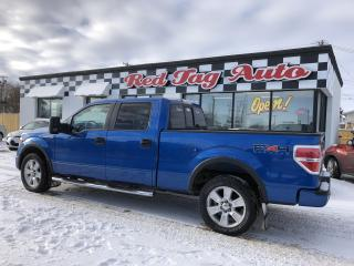 Used 2009 Ford F-150 FX4/Off-road 5.4L 4x4 Tow Package for sale in Saskatoon, SK