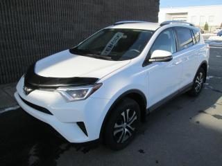 Used 2016 Toyota RAV4 Traction intégrale 4 portes LE for sale in Gatineau, QC