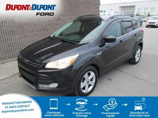 Used 2014 Ford Escape 4 portes SE, Traction avant for sale in Gatineau, QC