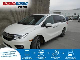 Used 2018 Honda Odyssey EX BA for sale in Gatineau, QC