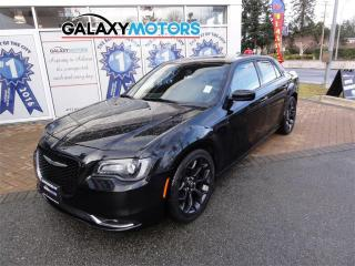 Used 2019 Chrysler 300 S - Heated Seats, Paddle Shifters, Leather for sale in Nanaimo, BC