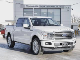 Used 2019 Ford F-150 Limited 1 OWNER | LOW KM | LOADED for sale in Winnipeg, MB