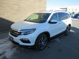 Used 2017 Honda Pilot 4 RM 4 portes Touring for sale in Gatineau, QC