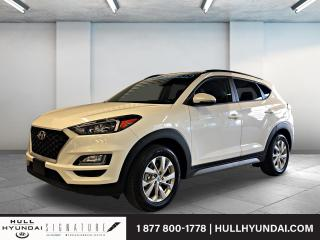 Used 2020 Hyundai Tucson Preferred for sale in Gatineau, QC