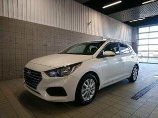 Used 2020 Hyundai Accent Preferred for sale in Gatineau, QC