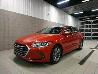 Used 2017 Hyundai Elantra 4DR SDN AUTO GL for sale in Gatineau, QC