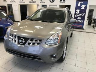 Used 2013 Nissan Rogue SV / AWD / TOIT OUVRANT / GPS / CAMERA / for sale in Sherbrooke, QC