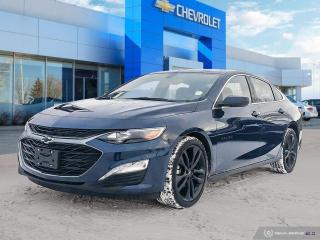 New 2021 Chevrolet Malibu LT The Best Deals to come in 2021 for sale in Winnipeg, MB