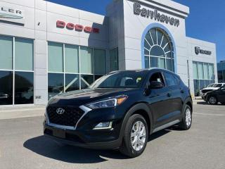 Used 2019 Hyundai Tucson AWD Preferred for sale in Ottawa, ON