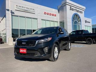 Used 2019 Kia Sorento 2.4L LX AWD for sale in Ottawa, ON