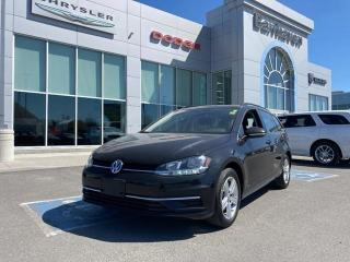 Used 2019 Volkswagen Golf Sportwagen AWD 1.8 TSI Highline for sale in Ottawa, ON