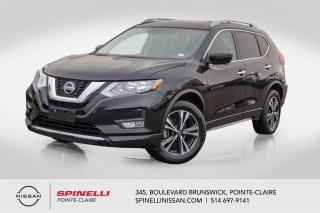 Used 2020 Nissan Rogue SV AWD TECH PKG PRO PILOT / NAVIGATION / ANDROID AUTO+APPLE PAY  / TOIT PANORAMIQUE / CAMERA 360 for sale in Montréal, QC