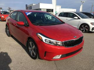 Used 2018 Kia Forte LX+ AT for sale in Gatineau, QC