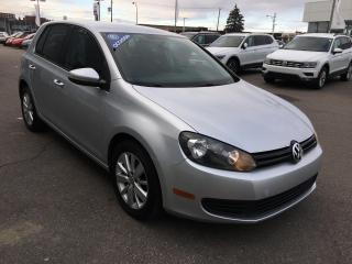 Used 2012 Volkswagen Golf 5-Dr Comfortline 2.5 at Tip for sale in Gatineau, QC