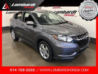 Used 2016 Honda HR-V LX|AWD|CAM| for sale in Montréal, QC