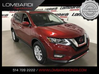 Used 2018 Nissan Rogue SV|AWD|NAVI|TOIT| for sale in Montréal, QC