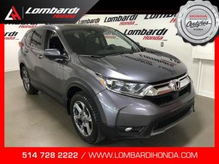 Used 2017 Honda CR-V EX-L|GAR.GLOBALE 09/13/22-120K| for sale in Montréal, QC