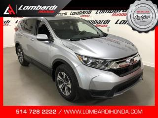 Used 2018 Honda CR-V LX|AWD|ASSIST.ROUT.05/09/2021| for sale in Montréal, QC