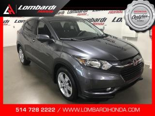 Used 2016 Honda HR-V EX|AWD|TOIT|CAM| for sale in Montréal, QC