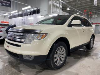 Used 2008 Ford Edge 4dr Limited AWD for sale in Rouyn-Noranda, QC