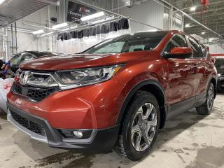 Used 2017 Honda CR-V AWD 5dr EX for sale in Rouyn-Noranda, QC
