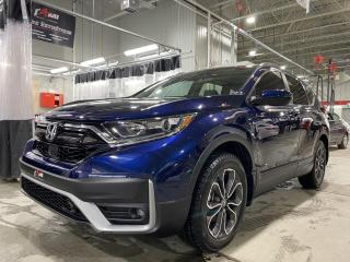 Used 2020 Honda CR-V EX-L for sale in Rouyn-Noranda, QC