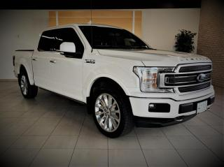 Used 2019 Ford F-150 LIMITED - CUIR/TOITGPS - 22'' - CREW - B for sale in Drummondville, QC