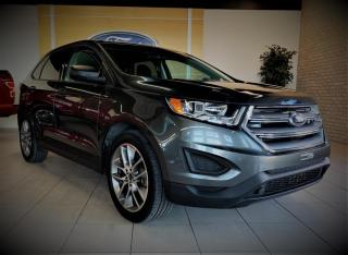 Used 2016 Ford Edge SE/AWD - MAGS TITANIUM - CAMERA - BAS KM for sale in Drummondville, QC