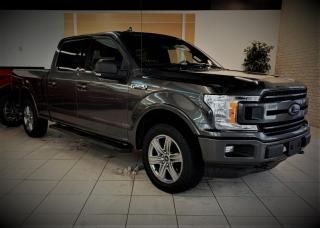 Used 2018 Ford F-150 XLT/SPORT - 20'' - GPS/CAMERA - FX4 - BA for sale in Drummondville, QC