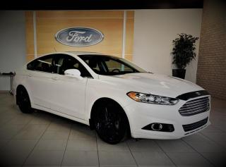 Used 2016 Ford Fusion SPORT/SE - LIQUIDATION - GPS - MAGS 18'' for sale in Drummondville, QC