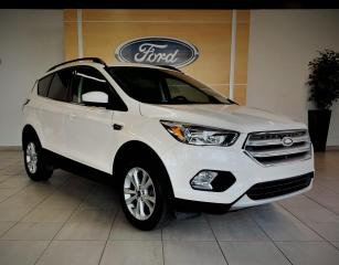 Used 2018 Ford Escape SE/AWD - CAMERA - MAGS/HITCH - BAS KM for sale in Drummondville, QC