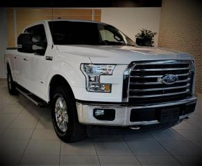 Used 2017 Ford F-150 XLT/XTR - CAMERA - MAGS 18'' - BAS PRIX for sale in Drummondville, QC