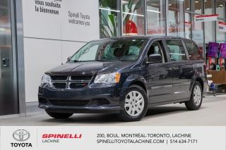 Used 2014 Dodge Grand Caravan SE 7 PASS! for sale in Lachine, QC