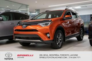 Used 2016 Toyota RAV4 XLE BAS MILEAGE! for sale in Lachine, QC