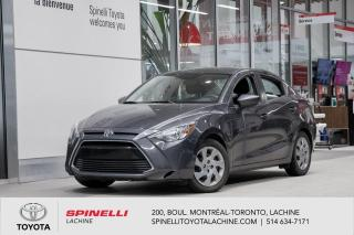 Used 2016 Toyota Yaris for sale in Lachine, QC