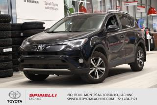 Used 2016 Toyota RAV4 XLE for sale in Lachine, QC