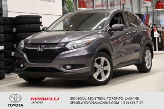 Used 2016 Honda HR-V EX for sale in Lachine, QC