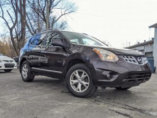 Used 2011 Nissan Rogue for sale in St-Lazare, QC