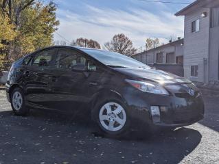 Used 2010 Toyota Prius Prius 2010 - AUTOMATIQUE, 8PNEUS, HYBRID for sale in St-Lazare, QC